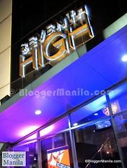 Seventh High