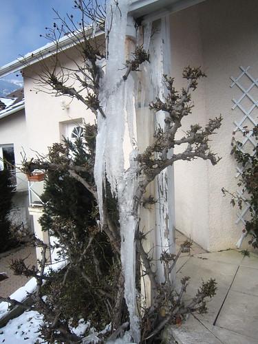 ♥♥♥ Tenho um jardim de estalactites... by sweetfelt \ ideias em feltro