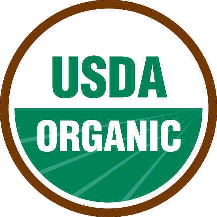 Organic Milk Based Baby Formulas