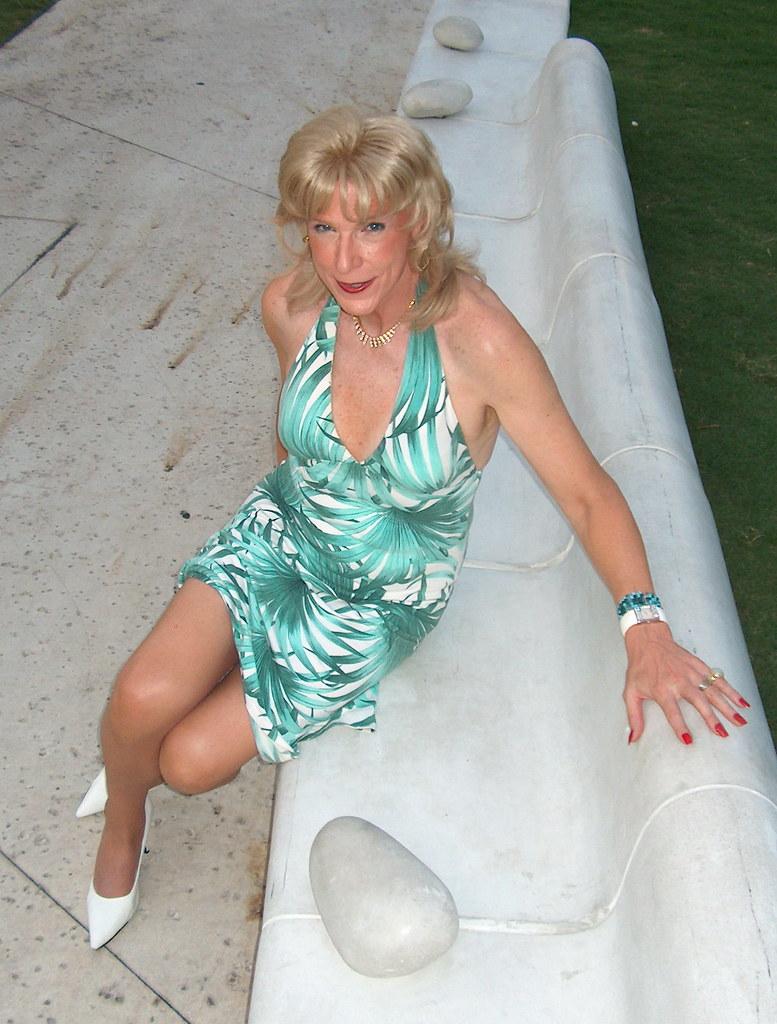 E Laura Art Deco Dress 02-09-12
