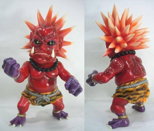 Shikaruna Dohatsu Demon