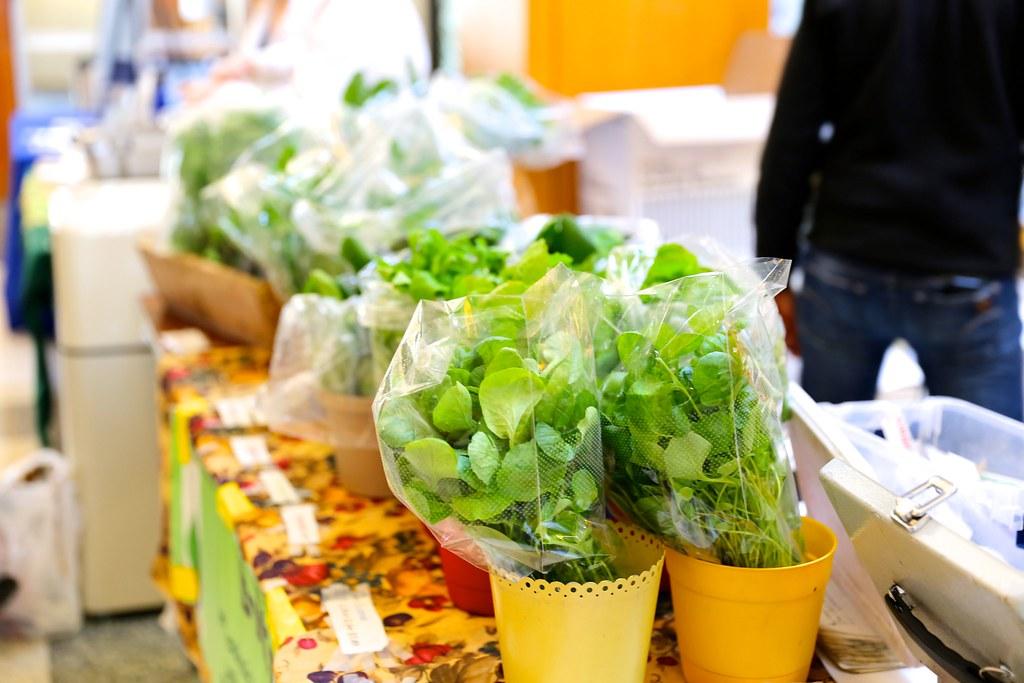 Farmers Market 04/10/2014