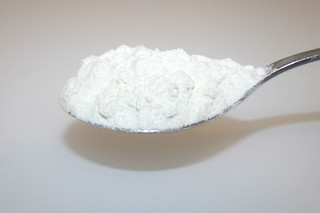 09 - Zutat Mehl / Ingredient flour