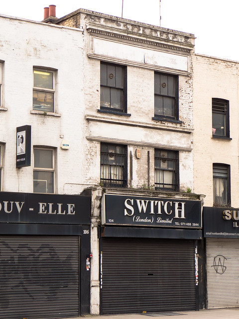 Fashion Wholesalers Commercial Road London