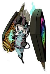 ネクロマンサー2