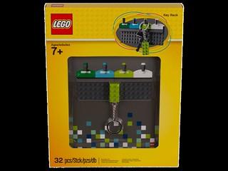 Key Rack LEGO 853580