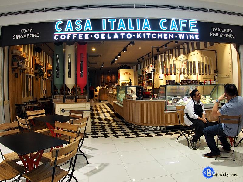 casa italia sm the block