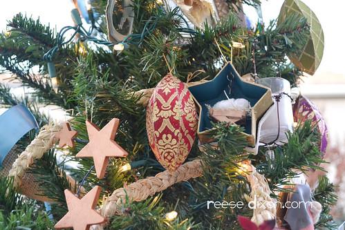 Nativity Tree 1