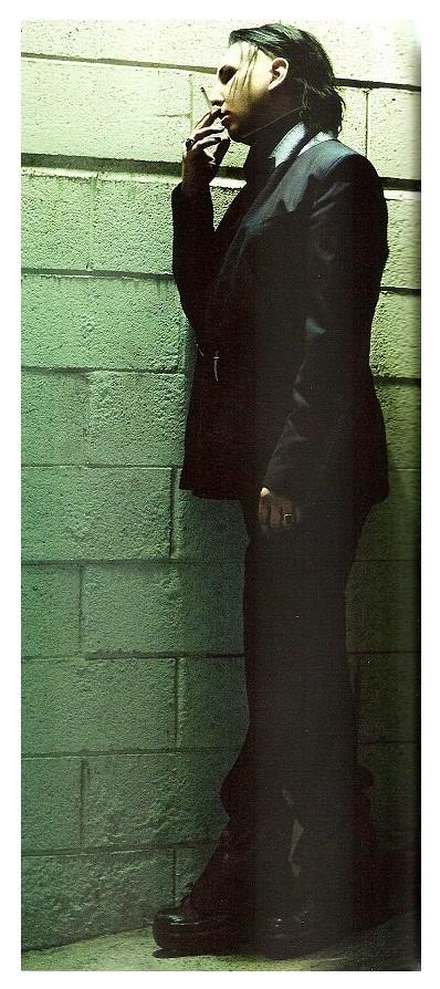 Manson, Marilyn