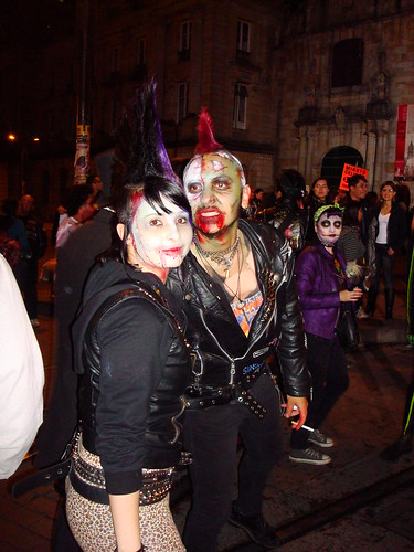 zombieland-punk!!!