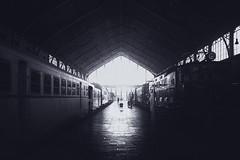 Estación // Station