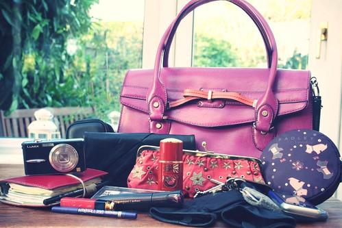 Liz Claiborne Handbag