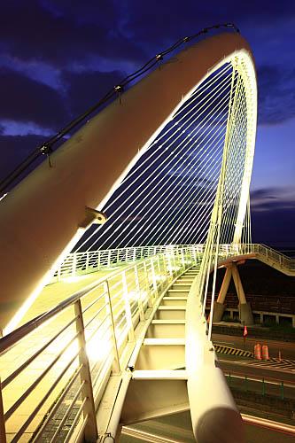 47L1新竹香山豎琴橋