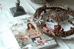 Merry Christmas by luxurybooks