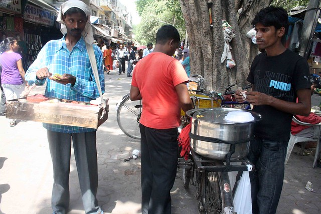 City Hangout - Sarojini Nagar Market, South Delhi