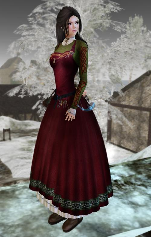 BINA - Thorhild