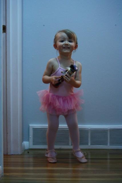 smile ballerina cordelia