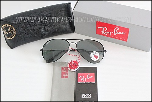 Aviator Polarized Ori Grade