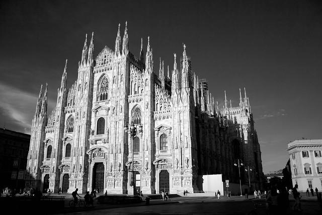 *Duomo
