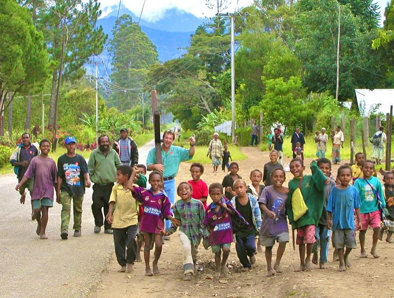 Papua New Guinea Image1