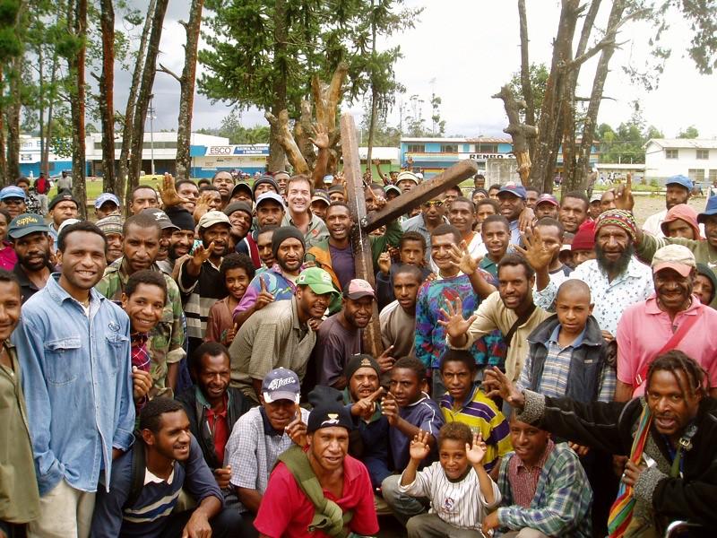 Papua New Guinea Image24