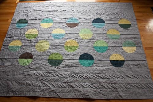 My Better Half quilt