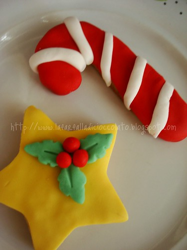 Biscotti di Natale 7