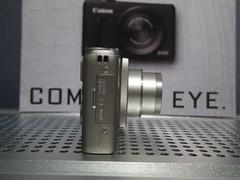 Canon PowerShot S100