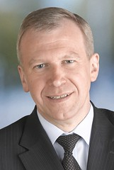 Yves Leterme, Deputy-Secretary General of the OECD