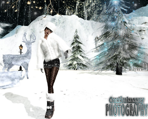 Let it Snow (1) LOTD 2 by ðஜClix Renfew ஜð
