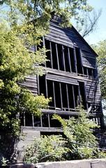 Klondike National Historic Sites