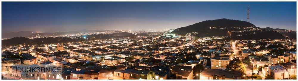 San Francisco Pano.