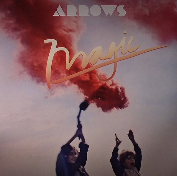 Magic The Sound Of Arrows 2