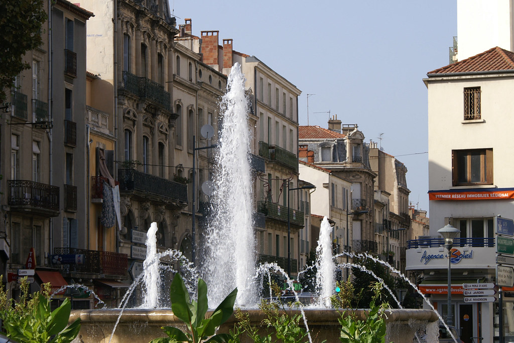Femme Mariée Mature à Marseille