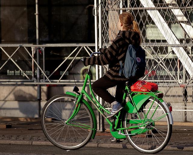 Copenhagen Bikehaven by Mellbin 2011 - 2686