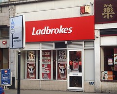 Picture of Ladbrokes, 14 London Road