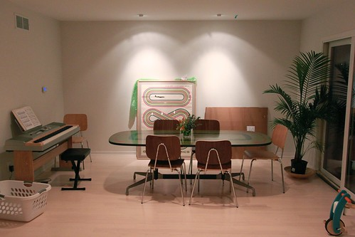 DeBord Residence - Dining Room