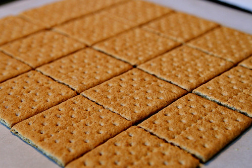 S'more Cookies 5