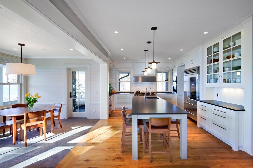 Residence | Grand Rapids, Minnesota | Albertsson Hansen Architecture