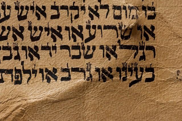 Iraqi Torah