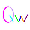 Qw (Qweries mini-logo)