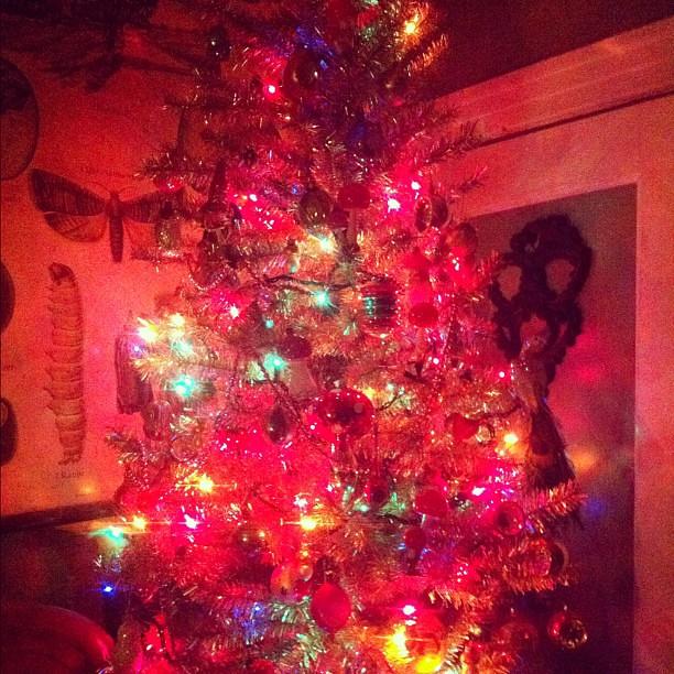 Unsere Tannenbaum