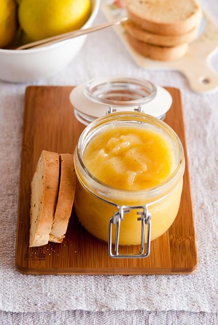 1.Lemon curd