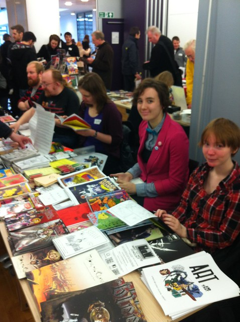 Canny Comic Con Newcastle 07