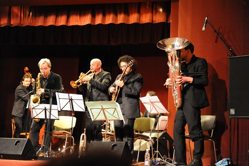 Venosa Jazz Ensemble @Institut Culturel Italien By McYavell - 111213 (11)