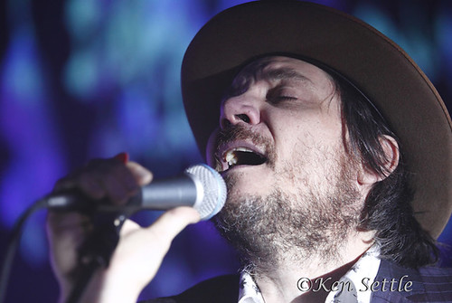 Wilco - 12-10-11 - The Fillmore, Detroit, MI