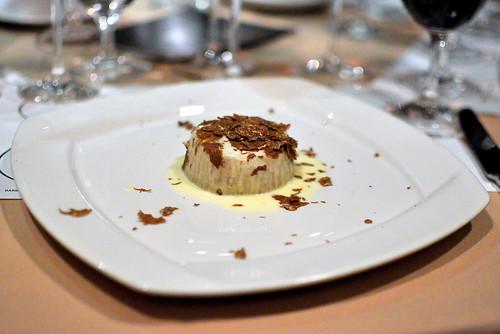 White Truffle Dinner with Beni di Batasiolo at Valentino Ristorante - Santa Monica