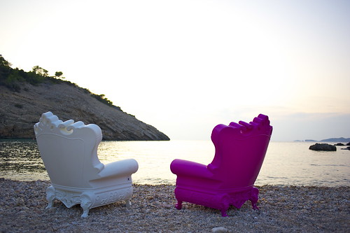 Cardamom Beach, Ibiza wedding venue