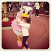Daisy Duck!!!