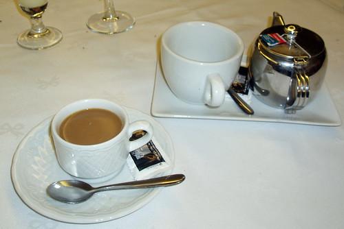 Burgos | Los Braseros | Café